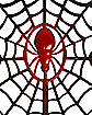 3 Ft. Spider Fence Decoration