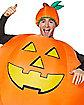 Adult Jack-O'-Lantern Inflatable Costume