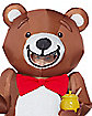 Kids Teddy Bear Inflatable Costume