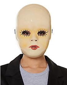 Eleven Doll Mask - Stranger Things