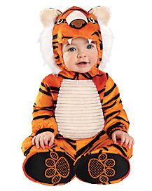 Baby Tiger Costume