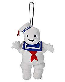 Stay Puft Marshmallow Man Plush Doll – Ghostbusters