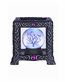 Dark Forest Boxed Ball
