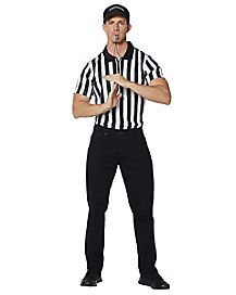 Referee Costume Kit