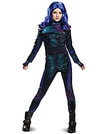 Kids Mal Costume Deluxe - Descendants 3