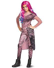 Kids Audrey Costume - Descendants 3