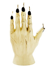 Tarot Palmistry Hand Candle