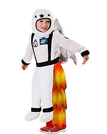 Toddler Occupation Costumes
