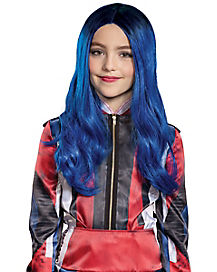 Kids Evie Wig - Descendants 3