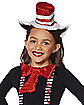 Kids Cat In the Hat Deluxe Costume Kit - Dr. Seuss