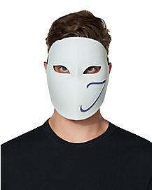 Vega Mask - Street Fighter
