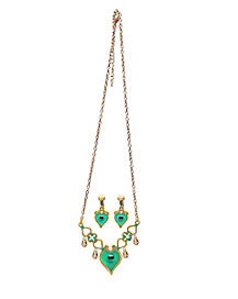 Jasmine Jewelry Set - Aladdin