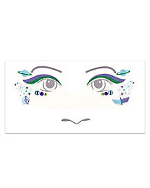 Kids Buzz Lightyear Face Decal - Toy Story