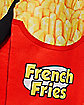 Kids French Fries Costume