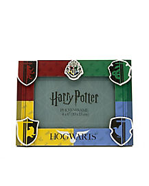 Hogwarts Photo Frame Decorations - Harry Potter