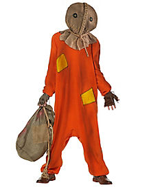 Kids Sam Costume - Trick 'r Treat