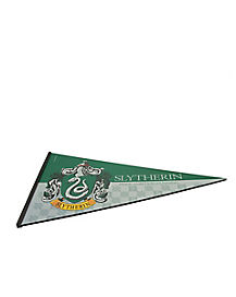 Slytherin Pennant - Harry Potter