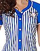 Female Baseball Jersey
