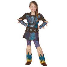Kids Astrid Costume How To Train Your Dragon 2 Spirithalloween Com