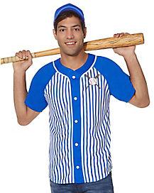 Male Baseball Jersey