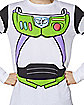 Buzz Lightyear T Shirt - Toy Story