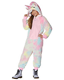 Kids Unicorn Union Suit