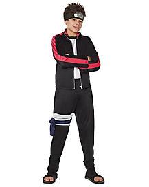 Kids Boruto Costume - Boruto: Naruto Next Generations