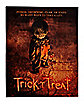 Sam Fleece Blanket - Trick 'r Treat