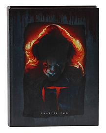 IT Book Box - IT Chapter 2
