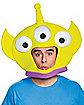 Alien Headpiece - Toy Story