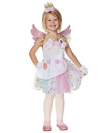 Toddler Magical Unicorn Costume