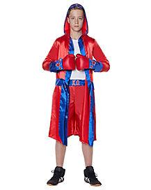 Boys Sport Teams Costumes