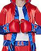 Kids World Champion Boxer Costume