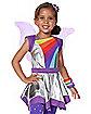 Toddler Lavender LaViolette Ranger Costume - Rainbow Rangers
