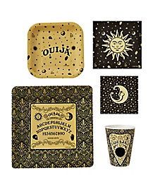 Ouija Board Party Pack