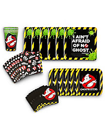 Ghostbusters Party Pack