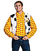 Woody Costume Kit - Toy Story