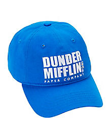 Dunder Mifflin Paper Company Trucker Hat - The Office