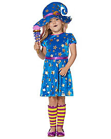 Toddler Katya Costume - Super Monsters