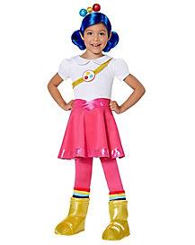 Toddler True Costume - True and the Rainbow Kingdom