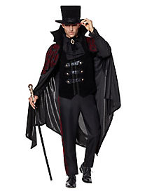 Adult Vampire Costume - The Signature Collection