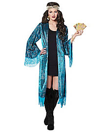 Fortune Teller Costume  Kit