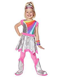 Toddler Girls Costumes