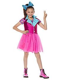 Kids JoJo Siwa Dress