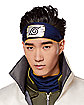 Adult Male Naruto Hokage Robe - Naruto