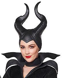Maleficent Headpiece Deluxe Disney Spirithalloween Com