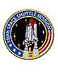 NASA Patch Set