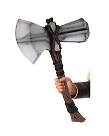 Thor Stormbreaker Hammer - Avengers: Endgame
