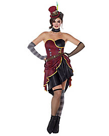 Adult Mad Moxxi Costume - Borderlands
