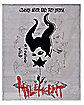 Maleficent Fleece Blanket - Disney